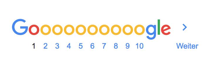Google-Seite-1-Ranking-Tipps-SEO