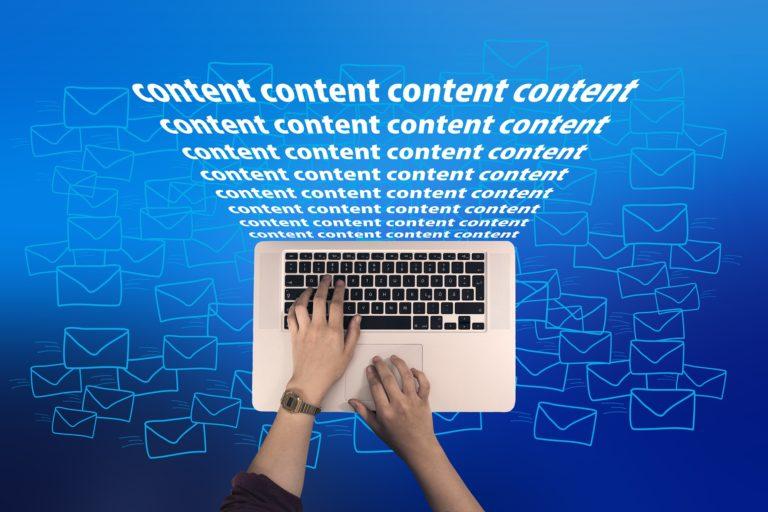 Content? Keywords? Online Marketing?