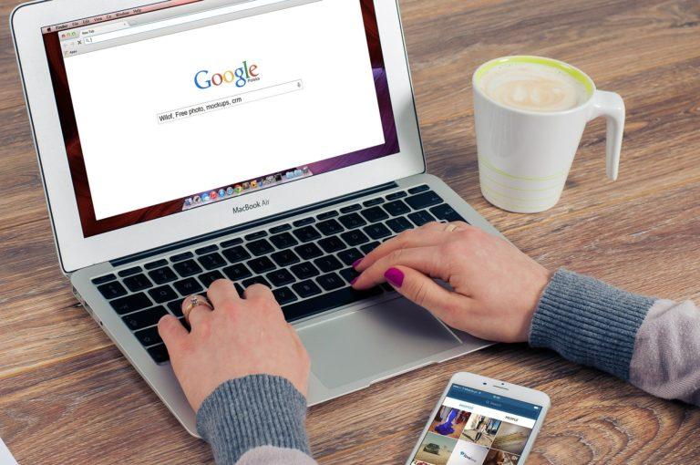 Wie man bei Google besser rankt!