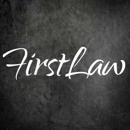 first-law