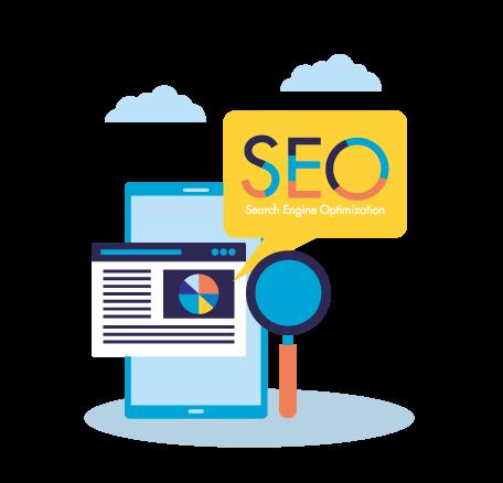 SEO-Blog-Vorarbeit