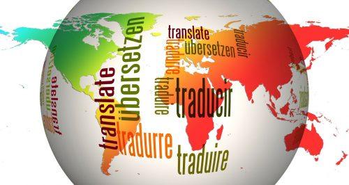 SEO-Tipps für das arbeiten mit Fremdsprachen