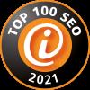 Top-100-SEO-2021 SEO Agentur Hamburg